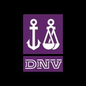 Certificering DNV Logo