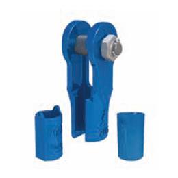 Fast connector sockets met bout en moer categorie